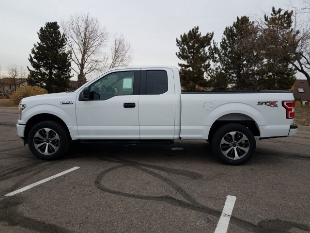 2020 F-150 Super Cab 4x4, Pickup #LKD24253 - photo 5
