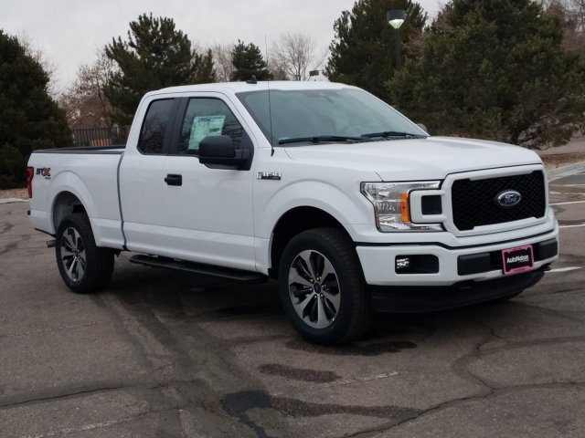 2020 F-150 Super Cab 4x4, Pickup #LKD24253 - photo 6