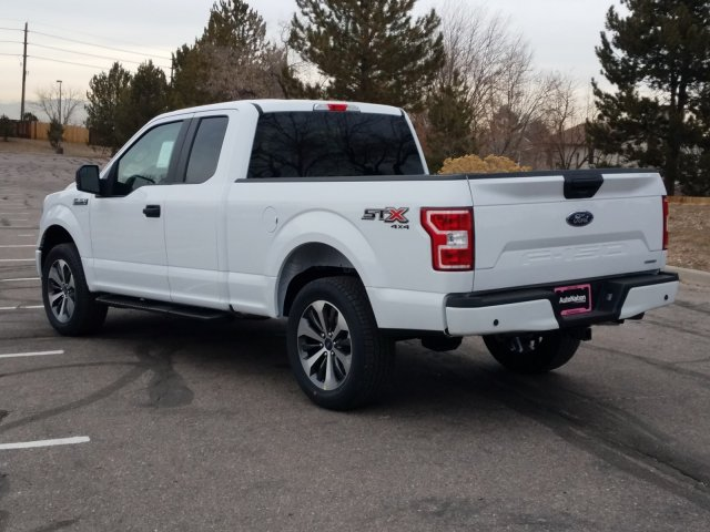 2020 F-150 Super Cab 4x4, Pickup #LKD24253 - photo 8
