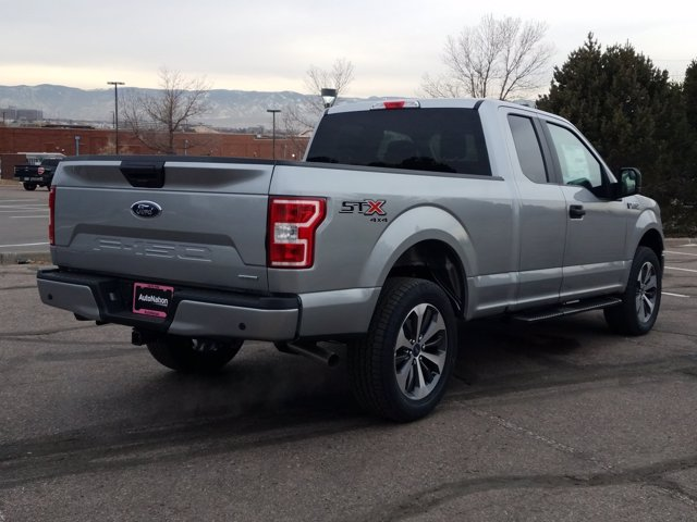 2020 Ford F-150 Super Cab 4x4, Pickup #LKD24254 - photo 3