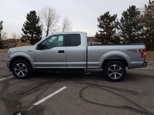2020 Ford F-150 Super Cab 4x4, Pickup #LKD24254 - photo 9