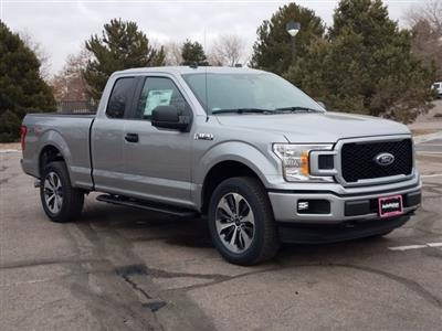 2020 Ford F-150 Super Cab 4x4, Pickup #LKD24254 - photo 10