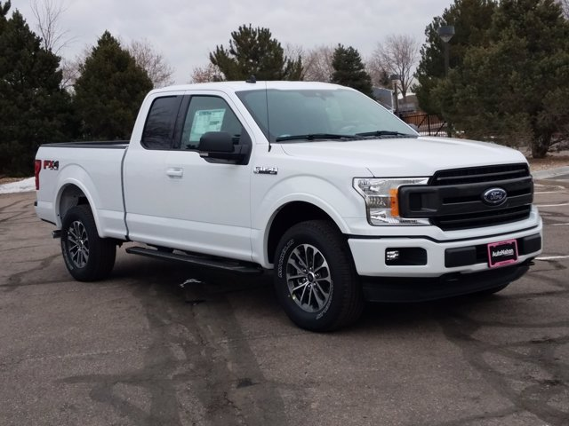 2020 Ford F-150 Super Cab 4x4, Pickup #LKD24255 - photo 11