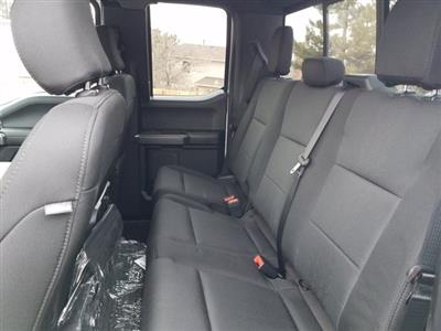 2020 Ford F-150 Super Cab 4x4, Pickup #LKD24255 - photo 5