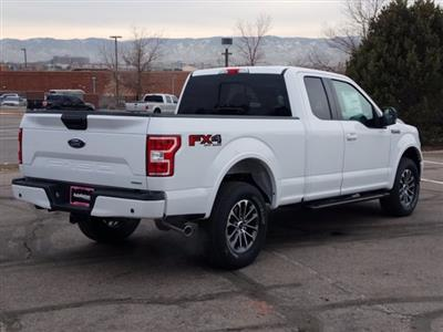 2020 Ford F-150 Super Cab 4x4, Pickup #LKD24255 - photo 4