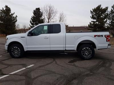 2020 Ford F-150 Super Cab 4x4, Pickup #LKD24255 - photo 10