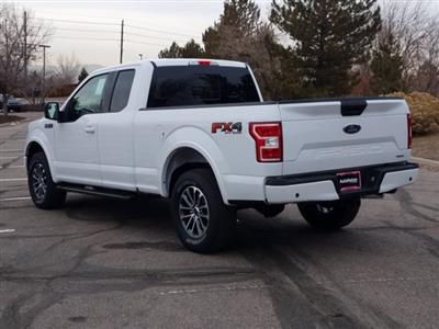 2020 Ford F-150 Super Cab 4x4, Pickup #LKD24255 - photo 2