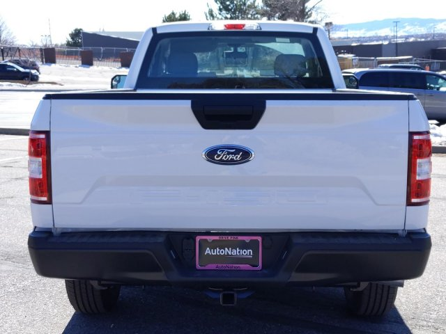 2020 Ford F-150 Regular Cab 4x2, Pickup #LKD32379 - photo 15