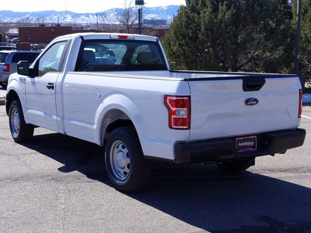 2020 Ford F-150 Regular Cab 4x2, Pickup #LKD32379 - photo 2