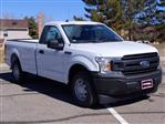 2020 Ford F-150 Regular Cab 4x2, Pickup #LKD32379 - photo 14