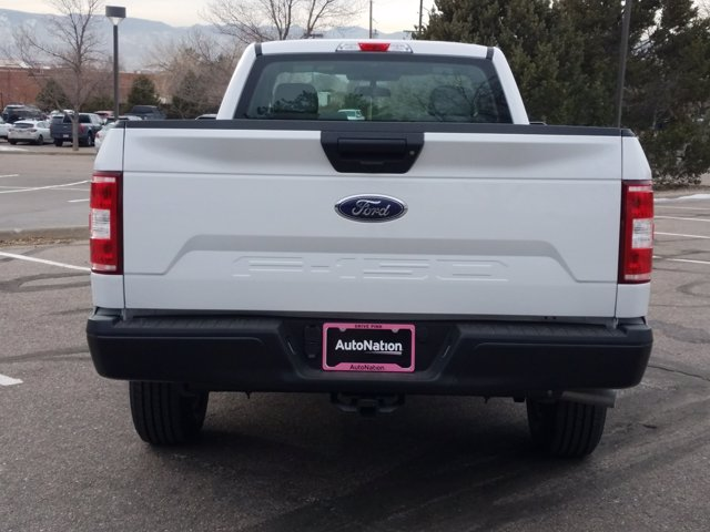 2020 F-150 Regular Cab 4x2, Pickup #LKD39293 - photo 13