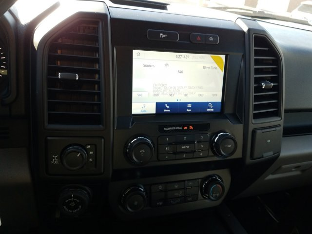 2020 Ford F-150 SuperCrew Cab 4x4, Pickup #LKD39296 - photo 14