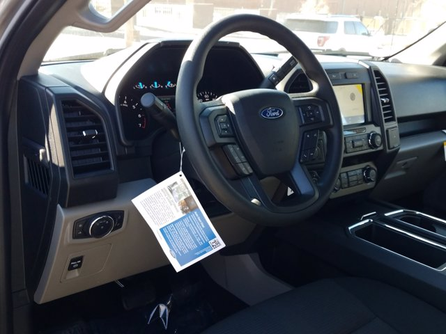 2020 Ford F-150 SuperCrew Cab 4x4, Pickup #LKD39296 - photo 6