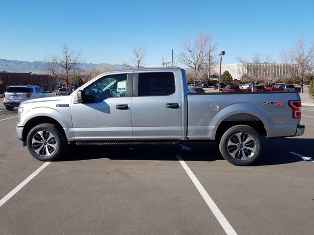 2020 Ford F-150 SuperCrew Cab 4x4, Pickup #LKD39296 - photo 9