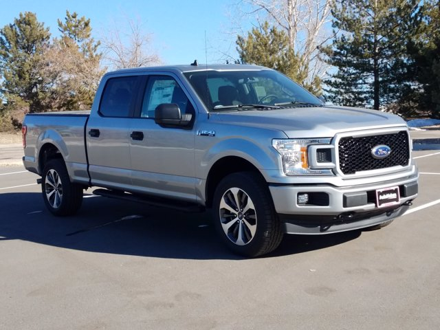 2020 Ford F-150 SuperCrew Cab 4x4, Pickup #LKD39296 - photo 10