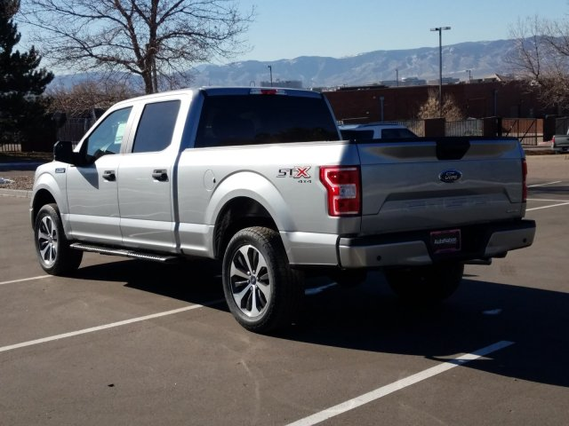 2020 Ford F-150 SuperCrew Cab 4x4, Pickup #LKD39296 - photo 2