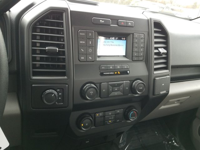 2020 F-150 Regular Cab 4x4, Pickup #LKD47300 - photo 16