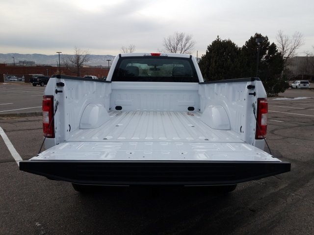 2020 F-150 Regular Cab 4x4, Pickup #LKD47300 - photo 7