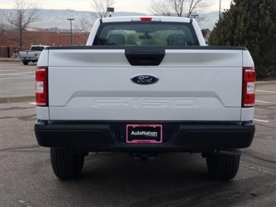 2020 F-150 Regular Cab 4x4, Pickup #LKD47300 - photo 13