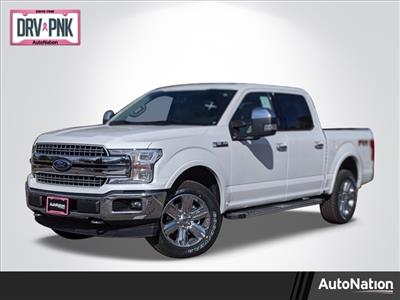 2020 F-150 SuperCrew Cab 4x4, Pickup #LKD49754 - photo 1