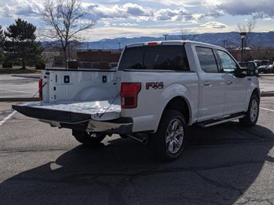 2020 F-150 SuperCrew Cab 4x4, Pickup #LKD49754 - photo 6