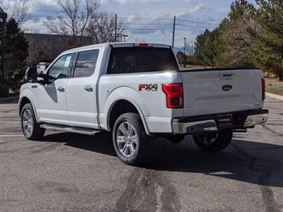 2020 F-150 SuperCrew Cab 4x4, Pickup #LKD49754 - photo 2