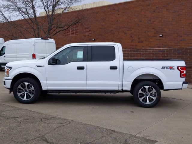 2020 Ford F-150 SuperCrew Cab 4x4, Pickup #LKD57435 - photo 12