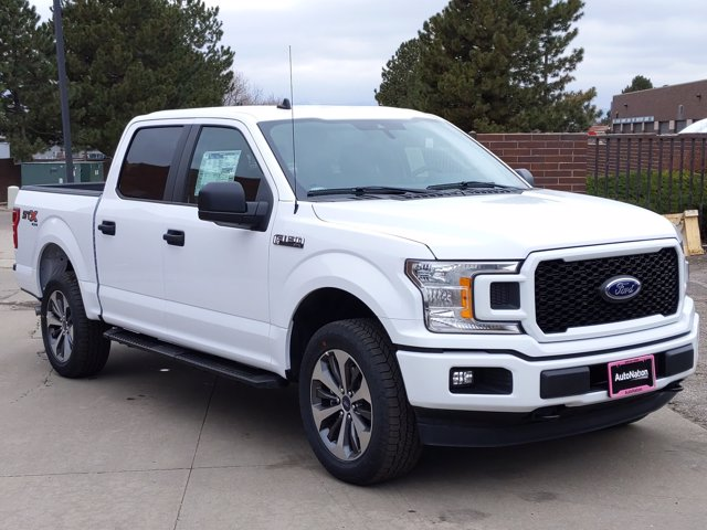 2020 Ford F-150 SuperCrew Cab 4x4, Pickup #LKD57435 - photo 13