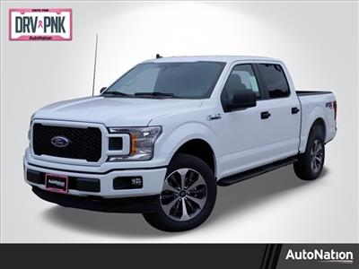 2020 Ford F-150 SuperCrew Cab 4x4, Pickup #LKD57435 - photo 1