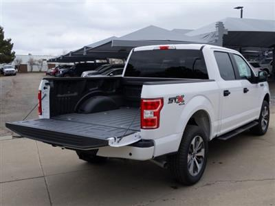 2020 Ford F-150 SuperCrew Cab 4x4, Pickup #LKD57435 - photo 7