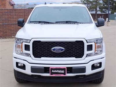 2020 Ford F-150 SuperCrew Cab 4x4, Pickup #LKD57435 - photo 4