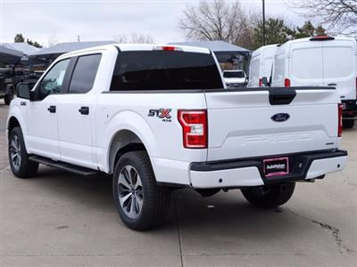 2020 Ford F-150 SuperCrew Cab 4x4, Pickup #LKD57435 - photo 2