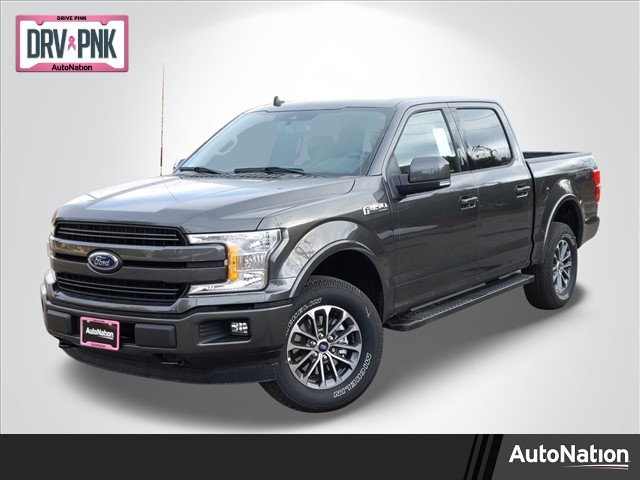 2020 Ford F-150 SuperCrew Cab 4x4, Pickup #LKD60983 - photo 1