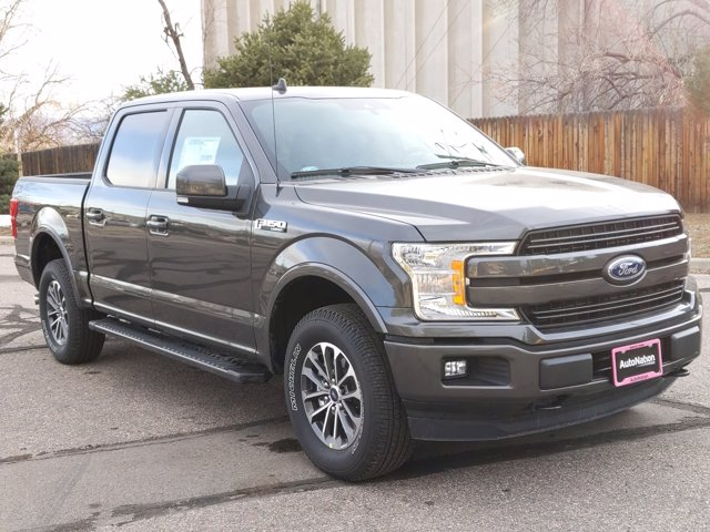 2020 Ford F-150 SuperCrew Cab 4x4, Pickup #LKD60983 - photo 17