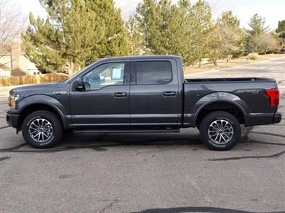 2020 Ford F-150 SuperCrew Cab 4x4, Pickup #LKD60983 - photo 16