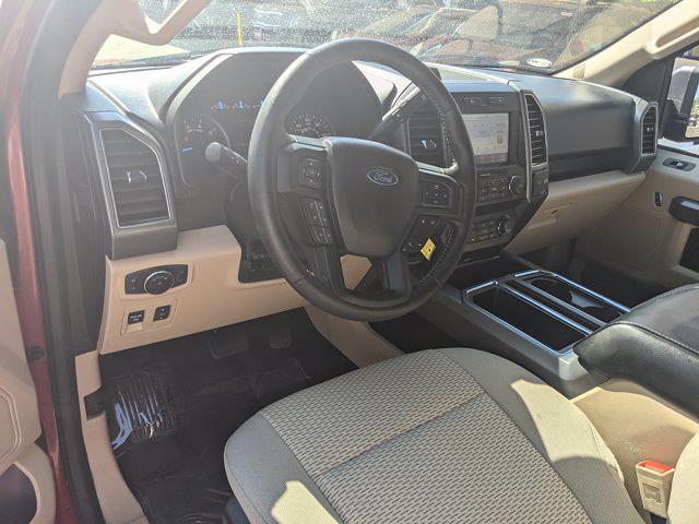 2020 Ford F-150 SuperCrew Cab 4x4, Pickup #LKD96728 - photo 10