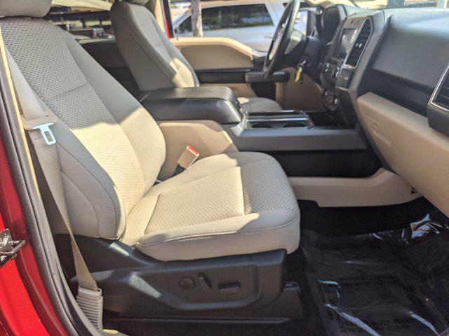 2020 Ford F-150 SuperCrew Cab 4x4, Pickup #LKD96728 - photo 20