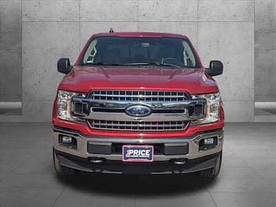 2020 Ford F-150 SuperCrew Cab 4x4, Pickup #LKD96728 - photo 3