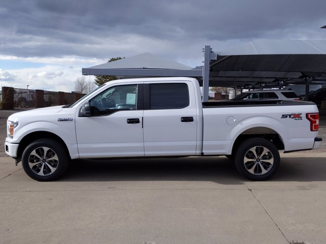 2020 Ford F-150 SuperCrew Cab 4x4, Pickup #LKE05032 - photo 10