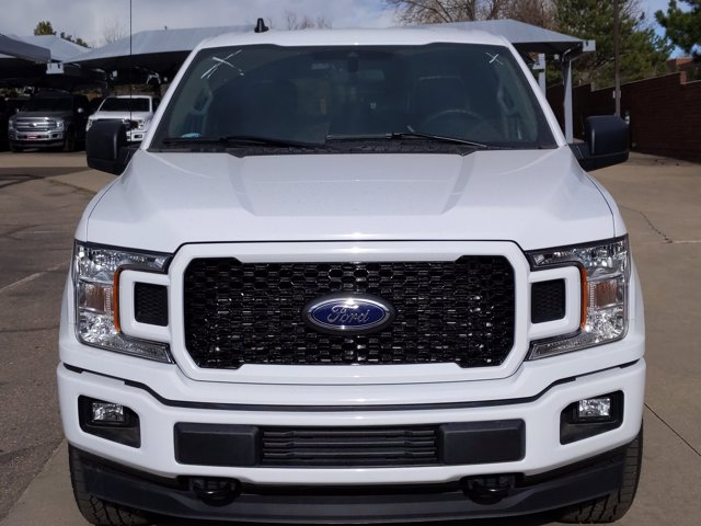 2020 Ford F-150 SuperCrew Cab 4x4, Pickup #LKE05032 - photo 12