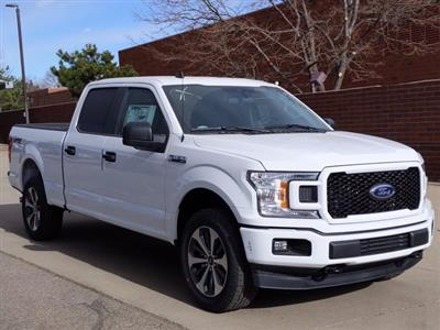 2020 Ford F-150 SuperCrew Cab 4x4, Pickup #LKE05032 - photo 13