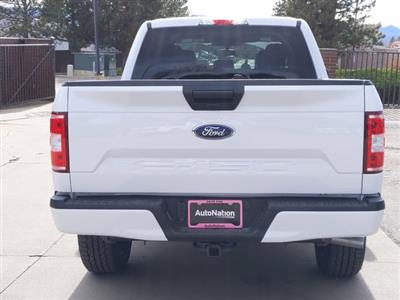 2020 Ford F-150 SuperCrew Cab 4x4, Pickup #LKE05032 - photo 14