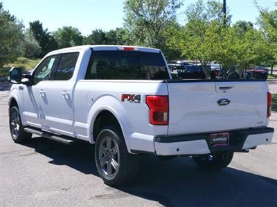 2020 Ford F-150 SuperCrew Cab 4x4, Pickup #LKE15820 - photo 2