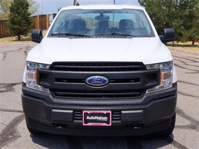 2020 Ford F-150 Regular Cab 4x4, Pickup #LKE27881 - photo 12