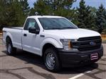 2020 Ford F-150 Regular Cab 4x4, Pickup #LKE27881 - photo 14