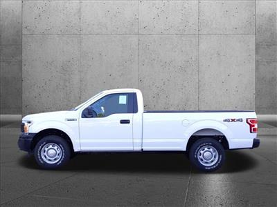 2020 Ford F-150 Regular Cab 4x4, Pickup #LKE27882 - photo 10
