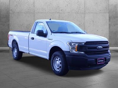 2020 Ford F-150 Regular Cab 4x4, Pickup #LKE27882 - photo 14