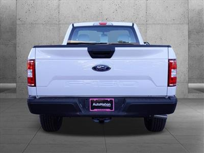 2020 Ford F-150 Regular Cab 4x4, Pickup #LKE27882 - photo 15