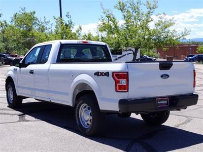 2020 Ford F-150 Super Cab 4x4, Pickup #LKE27883 - photo 2