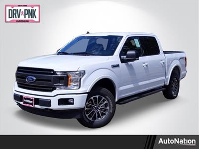 2020 Ford F-150 SuperCrew Cab 4x4, Pickup #LKE38004 - photo 1